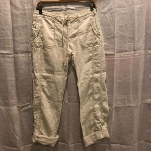 Marrakech Linen Pants